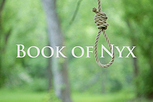 Book of Nyx – Official Trailer