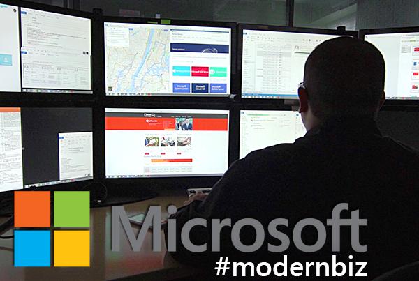 Microsoft and eMazzanti