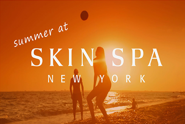 Silky, Sexy, Smooth Summer