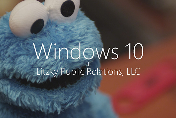 Windows 10 + LPR